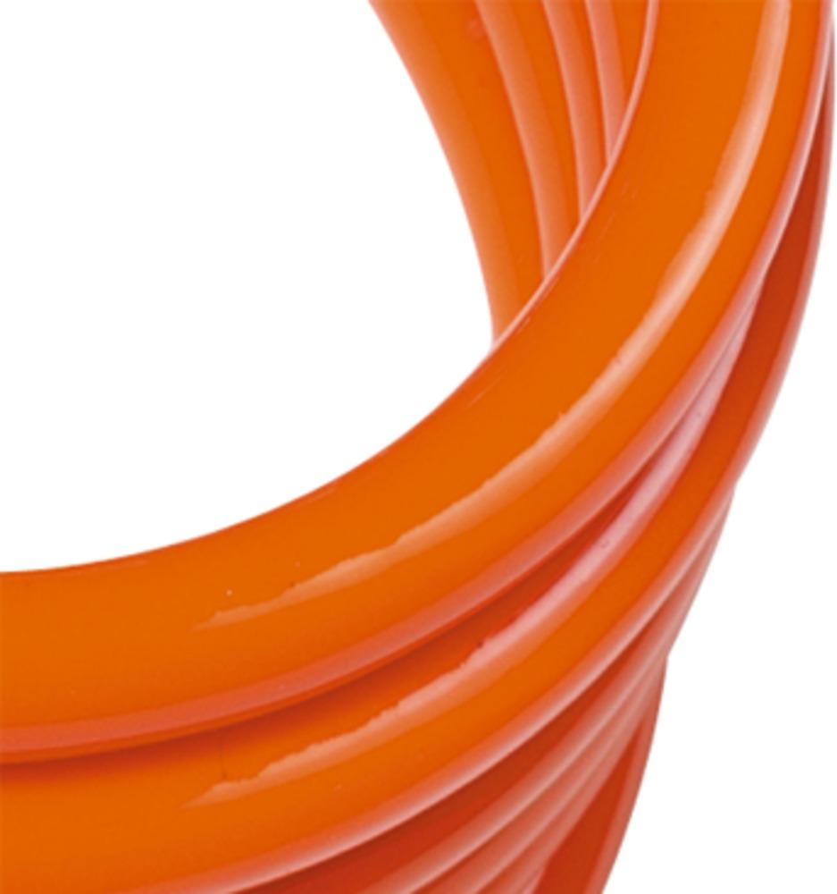 Abus coil cable lock 1150 120 kids 3 per colour 43158 for Orange mobel
