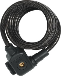 Coil Cable Lock Winner 885