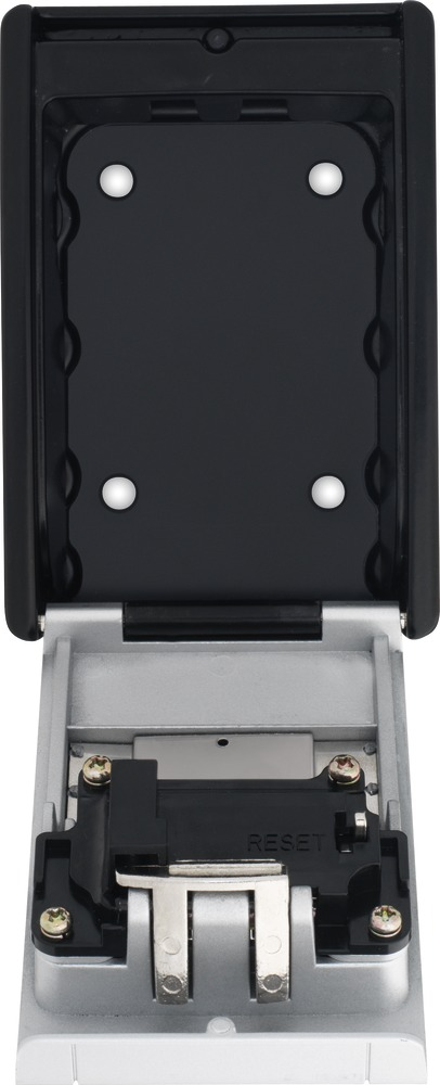 ABUS 787 Lock Box,Surface Mount,20 Keys