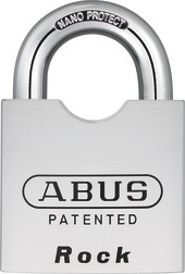Padlock Steel 83/80 with APf cylinder