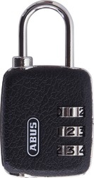 Combination Lock 146/30 B/DFNLIESPP