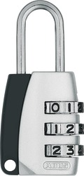 Combination Lock 155/20 with EAN