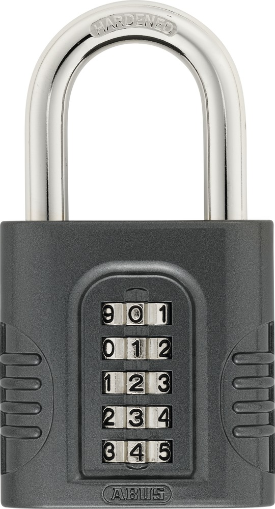 f5aacbd6774f ABUS Combination Lock 158/65 Combination Padlock (20332)