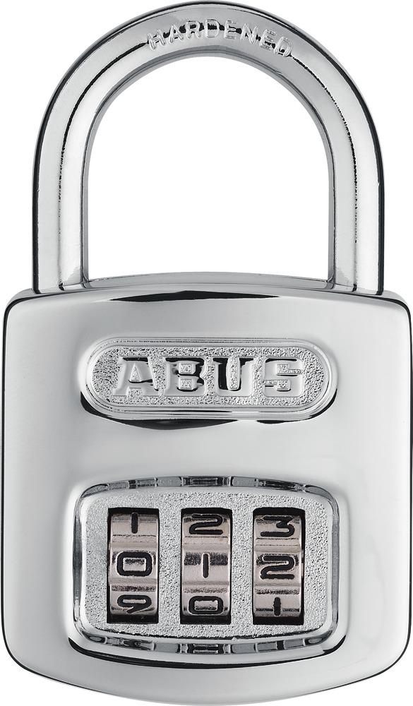 Fabulous ABUS Cijferslot 160 (100109010000) DZ23