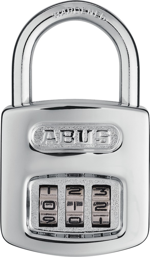 ABUS Combination Lock 160 (100109010000)