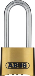 Combination Lock 180IB/50HB63 B/SB Combination Padlock