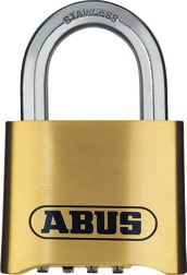 Combination Lock 180IB