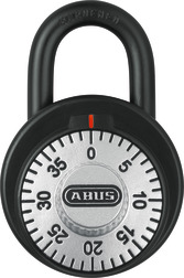 Combination Lock 78/50 B/DFNLI