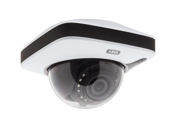 Innen IP Dome IR 4 MPx Kamera (2.8 - 8 mm)