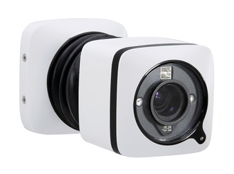 Indoor IP Compact IR 1080p (3 - 9 mm)