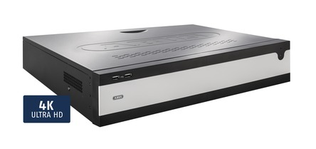 16-Channel Network Video Recorder (NVR)