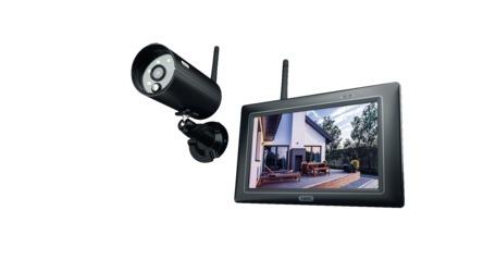 ABUS OneLook Videoüberwachungsset