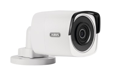 ABUS IP-videobewaking 4MPx Mini Tube-Camera