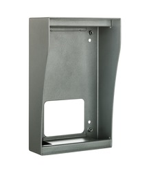 Wall-mounted installation box for door station