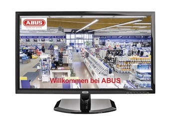 ABUS Overlay Add-on für ABUS IP Camera Viewer
