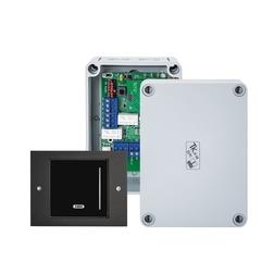 WLX Pro Wall Reader-Set IP44 Industrial Intrusion schwarz