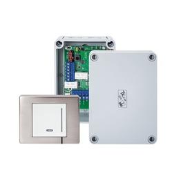 WLX Pro Wall Reader-Set IP67 Industrial Intrusion weiß