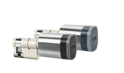 WLX Pro Halbzylinder