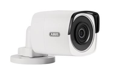 ABUS IP Videoüberwachung 8MPx Mini Tube-Kamera