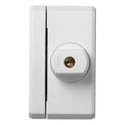 Secvest Funk-Fenstersicherung FTS 96 E – AL0089 (weiß)