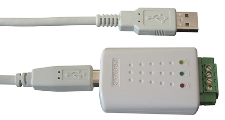 Privest USB-Programmierkabel (Windows 32-Bit)