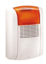 Kompaktalarmierung (orange)