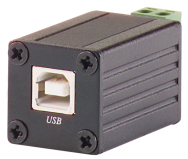 Interfaceconverter (USB)