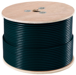 Video Triplex Cable 250 m