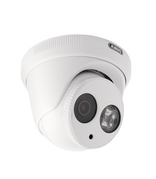 Analogue HD 1080p Outdoor Dome Camera