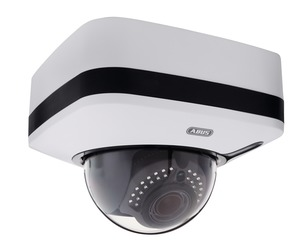 Outdoor IP Dome IR Ultra Low-Light 1080p