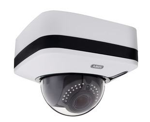 Outdoor IP Dome IR 6MPx (2.8 - 12 mm)
