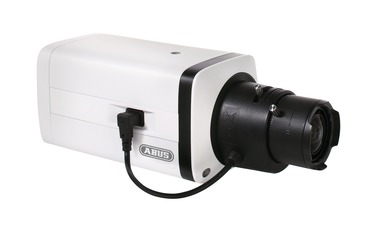 Outdoor IP Boxtype 1080p