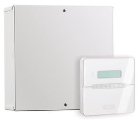 Terxon MX Kompakt Hybridalarmzentrale