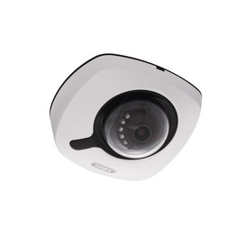 Universele IP Mini Dome IR 1080p