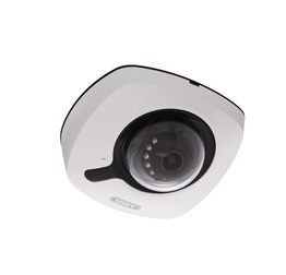 Universele IP Mini Dome IR WLAN 1080p (2.8 mm)