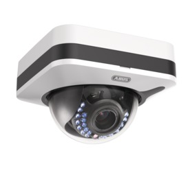 Universal IP Dome IR 720p