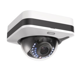 Universele IP Dome IR 1080p