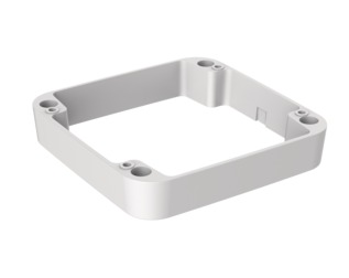 Adapter for ceiling mount