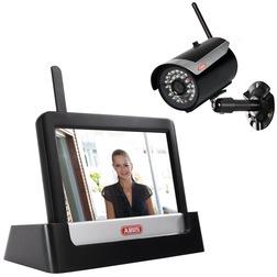 7'' Heim-Videoüberwachungsset Touch & App