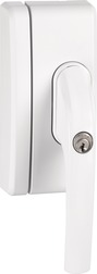 Secvest Funk-Fenstergriffsicherung FO 400 E - AL0089 (weiß)