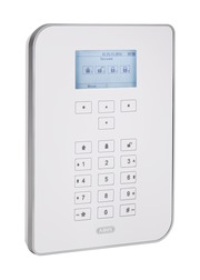 Secvest Wireless Alarm System