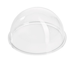 Transparent Dome for IPCA32500, IPCA72500, IPCB34500, IPCB74500