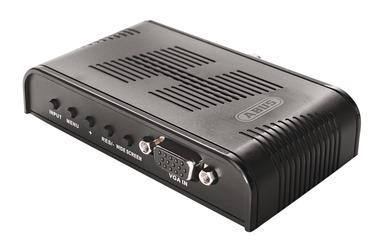 BNC/VGA-Konverter
