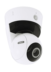Wi-Fi HD 720p Pan/Tilt Indoor Camera