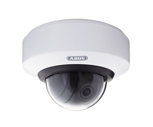WLAN HD 720p PTZ Dome Kamera
