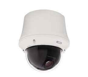 Indoor Analog HD 23x PTZ Dome 720p