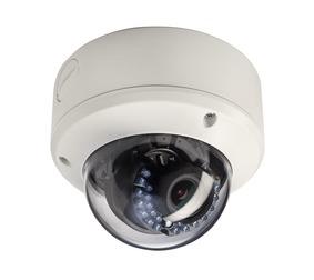 Außen Analog HD Dome IR 720p Vario (2.8 - 12 mm)