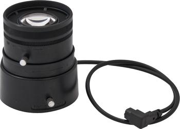 "1/2,7"" IR Vario Megapixel Objektiv 12,5 – 50,0 mm"