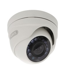 Day/Night Mini Outdoor Dome Camera