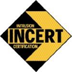 INCERT Zertifikat